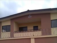 3 Bedroom Flat at Alimosho Lagos