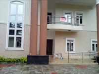 5 Bedroom Duplex at Maitama Abuja