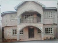 Commerical Property at Isolo Lagos
