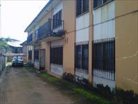 12 Bedroom Semi detached at Enugu Enugu