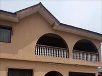 4 Bedroom Duplex at Ketu Lagos