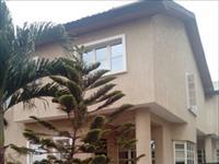 4 Bedroom Duplex at Maryland Lagos