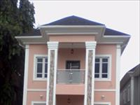 5 Bedroom Detached at Ojodu Lagos