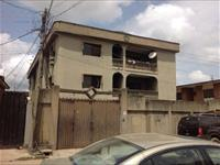 3 Bedroom Block of Flats at Festac Lagos