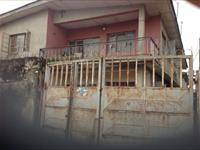 2 Bedroom Block of Flats at Ikotun Lagos