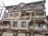 3 Bedroom Flat at Gbagada Lagos