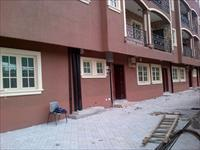 3 Bedroom Flat at Ebute Metta Lagos