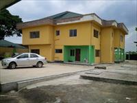 1 Bedroom Flat at Uyo Akwa Ibom