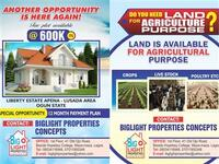 Land For sale at Agbara, Lagos
