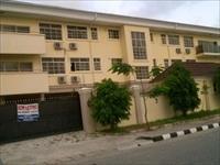 3 Bedroom Flat at Banana Island Lagos