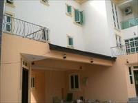 4 Bedroom Terrace at Ikoyi Lagos