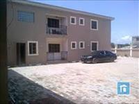3 Bedroom Flat at Ilupeju Lagos