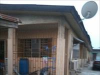1 Bedroom Flat at Yaba Lagos