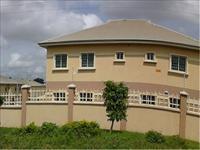 4 Bedroom Duplex at Apo Abuja