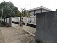 Warehouse at Iganmu Lagos