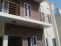 5 Bedroom Semi detached at Lekki Lagos