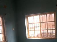 3 Bedroom Flat at Ifako Lagos