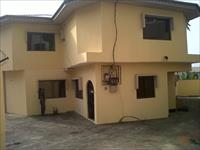 5 Bedroom Detached at Magodo Lagos