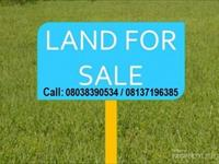 Land at Guzape Abuja