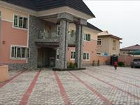 5 Bedroom Duplex at Ajah Lagos
