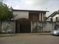 4 Bedroom Duplex at Apapa Lagos