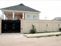6 Bedroom Detached at Ajah Lagos