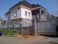 5 Bedroom Detached at Karsana Abuja