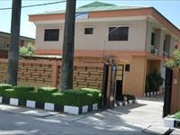 5 Bedroom Duplex at Ikeja Lagos