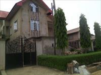 3 Bedroom Duplex at Magodo Lagos