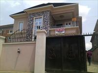 5 Bedroom Detached at Magodo Lagos