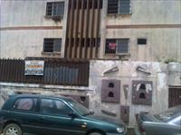 30 Bedroom Town house at Isolo Lagos