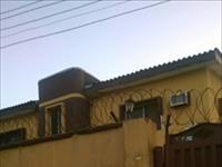 4 Bedroom Duplex at Amuwo Odofin Lagos