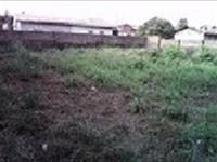 Land at Abule Egba Lagos