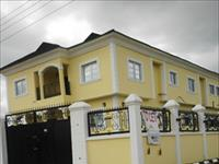 3 Bedroom Flat at Arepo Ogun