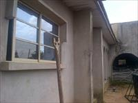 8 Bedroom Bungalow at Alimosho Lagos