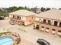 3 Bedroom Flat at Ikeja Lagos