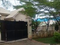 3 Bedroom Bungalow at Galadimawa Abuja