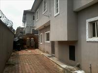 5 Bedroom Duplex at Gbagada Lagos
