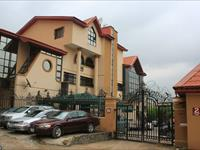 Commerical Property at Ikeja Lagos
