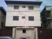 2 Bedroom Block of Flats at Ikoyi Lagos