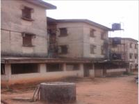 3 Bedroom Flat at Isolo Lagos