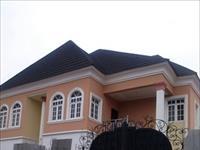 5 Bedroom Duplex at Festac Lagos