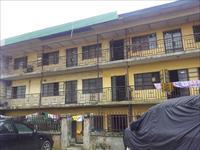 18 Bedroom Block of Flats at Port Harcourt Rivers