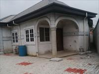 3 Bedroom Bungalow at Port Harcourt Rivers