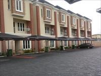 4 Bedroom Terrace at Lekki Lagos