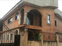 4 Bedroom Block of Flats at Benin Edo