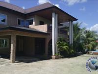 6 Bedroom Duplex at Yenagoa Bayelsa