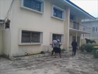 3 Bedroom Detached at Maryland Lagos