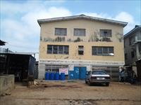 Commerical Property at Ilorin Kwara