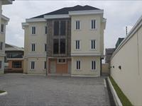 4 Bedroom Town house at Lekki Lagos